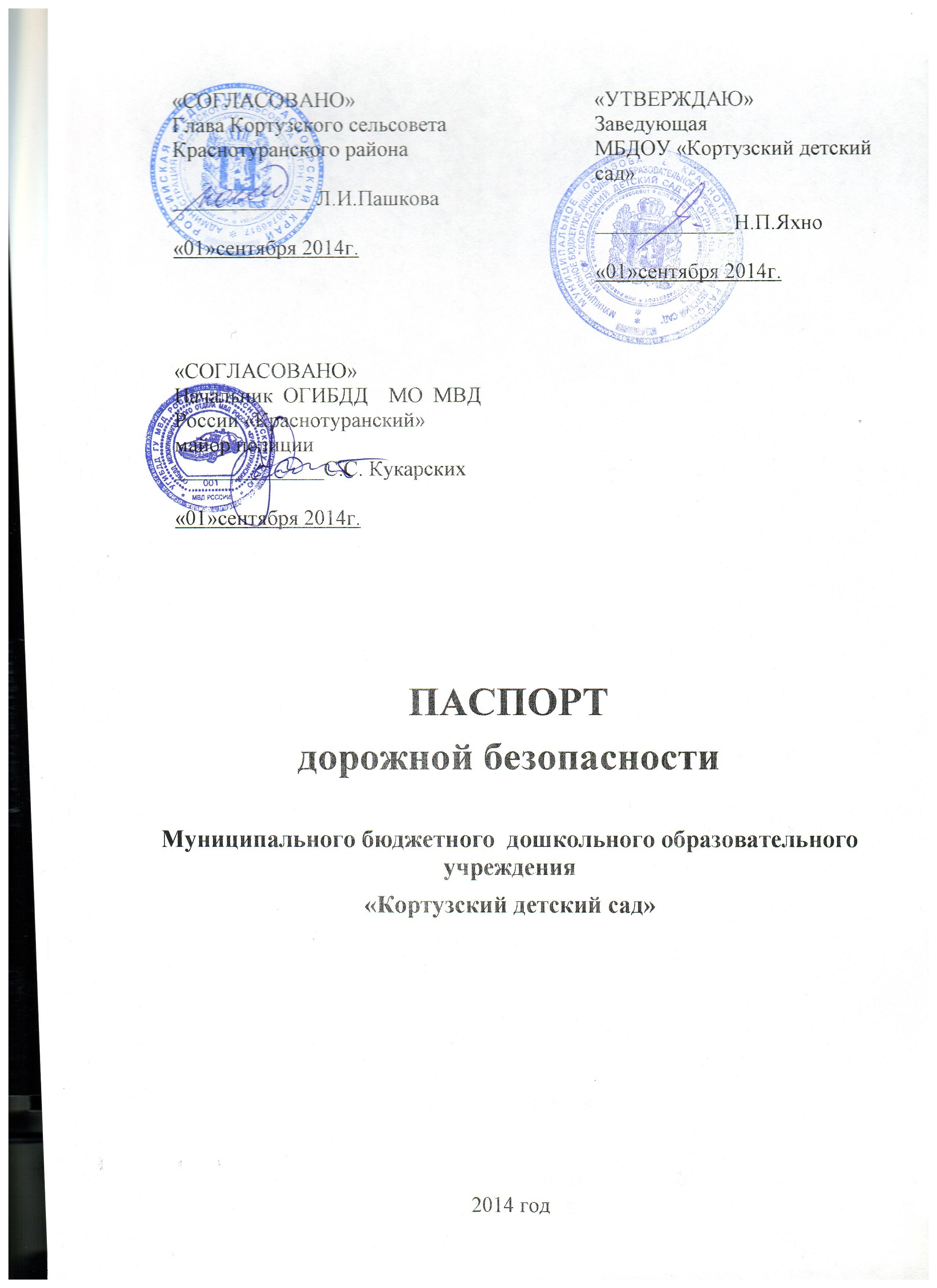 Паспорт+по+ПДД